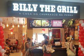 billy the grill shopping do meier