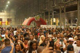 samba da feira foto